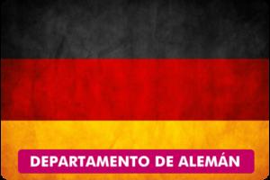 Boton con imagen de bandera de alemania