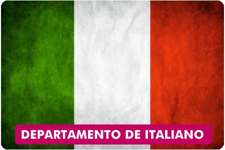 Departamento de Italiano