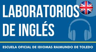 boton laboratorio ingles - Departamento de Inglés
