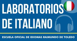 boton laboratorio italiano - Departamento de Italiano