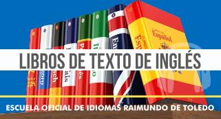 boton libros texto ingles - Departamento de Inglés