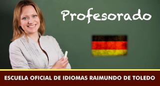 boton profesorado alemania - Departamento de Alemán