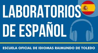 boton laboratorio espanol - Departamento de Español