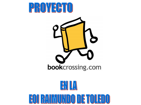 banner bookcrossing - Proyecto BookCrossing