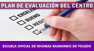 banner plan de evaluacion - Documentos Institucionales