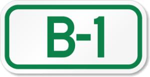 B1 300x154 - Exámenes finales de Francés