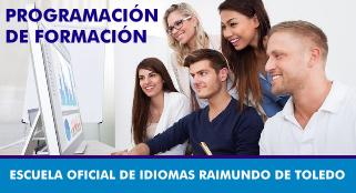 banner programacion formacion - Documentos Institucionales