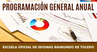 banner programacion general anual - Documentos Institucionales