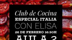 "FullSizeRender1 239x134 - 26 febrero Taller cocina ""Salsas de Italia"""