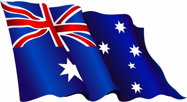 australian flag 197078 - Horario especial lectora inglés durante las pruebas de 2ª evaluación 12-22 marzo