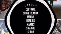 charla Meabh 239x134 - Meabh Hopkins presents...Ireland, a cultural talk