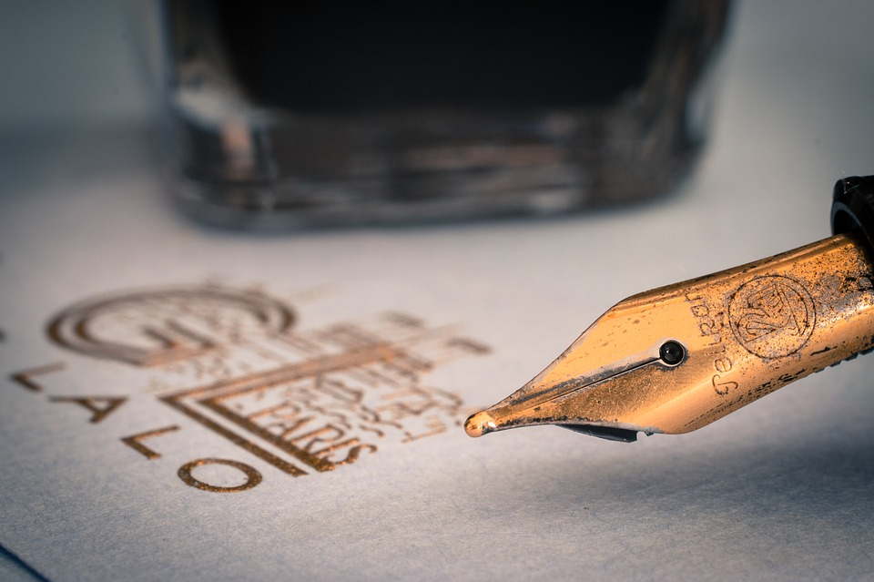 fountain pens 1393979 960 720 - Formulario expone - solicita