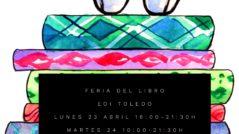 image1 239x134 - Lunes 23 y martes 24 - Horario Feria del Libro en la EOI de Toledo
