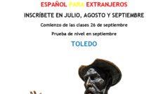 Spanish as a Foreign Language 001 239x134 - Aprende Español en nuestra EOI - comienzo 26 de septiembre