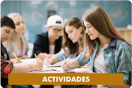Asociación de Alumnos «Babel» – Actividades