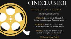 CINECLUB 239x134 - ¡Novedad! Cineclub