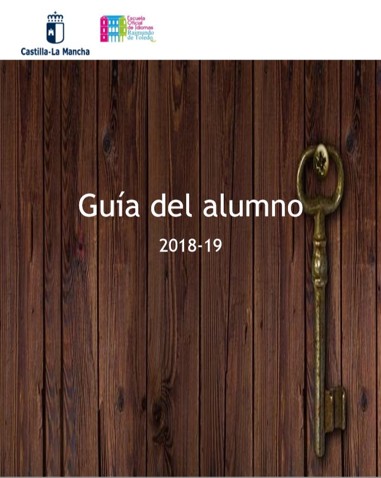Captura - Guía del alumno 2018-19