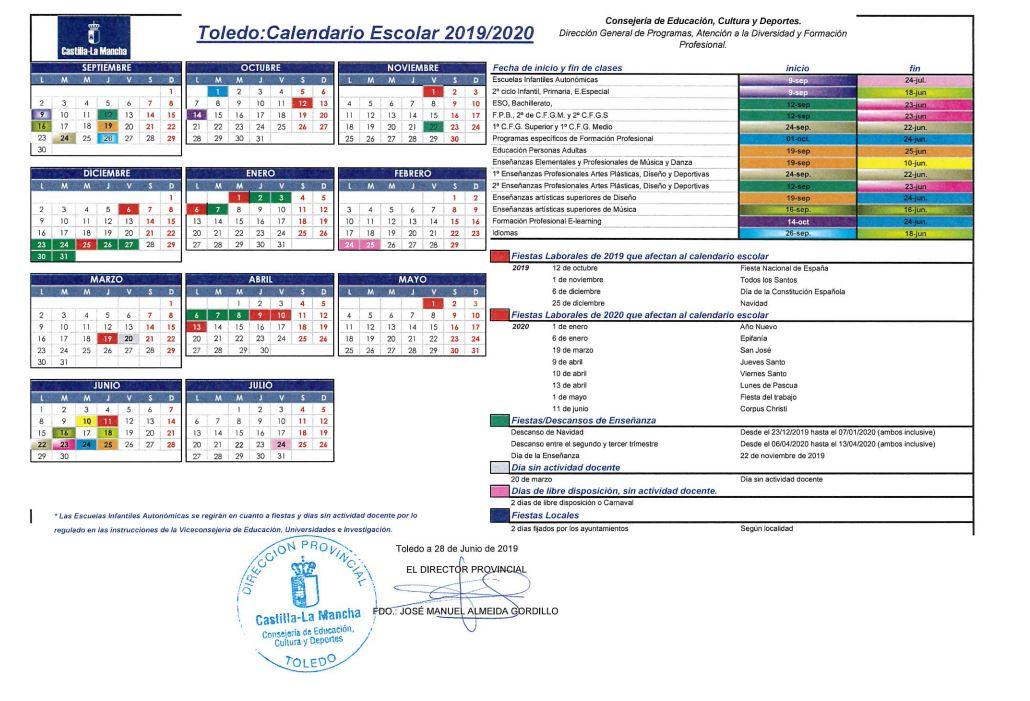 Captura - Calendario Escolar