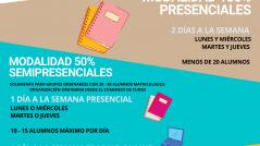 StopTheSpread 239x134 - Modalidades de enseñanza / aprendizaje - Curso 2020 - 21