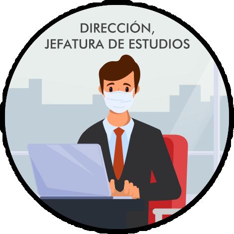 banner contacto direccion - Contacto con Dirección o Jefatura de Estudios
