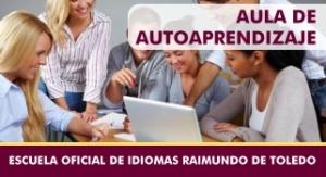 boton aula de autoaprendizaje 300x163 - Prueba de Nivel Inglés